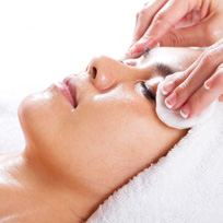 skin care web